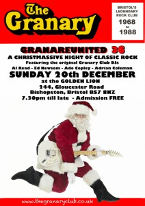 granareunited-christmas-2015-poster-web